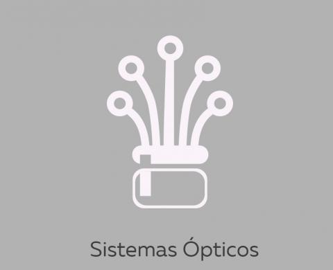 SISTEMAS ÓPTICOS